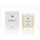 Scented candle Bergamot