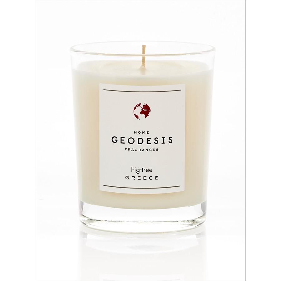 geodesis parfum d ambiance 4 bougie parfum e 260g immortelle. Black Bedroom Furniture Sets. Home Design Ideas
