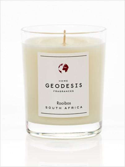 Bougie parfumée Rooibos