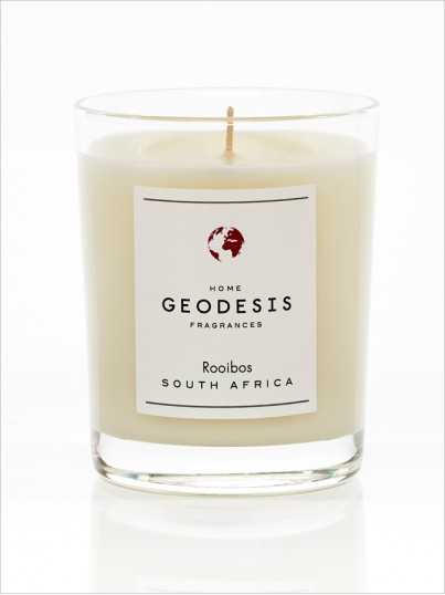 Scented candle 180G Rooibos
