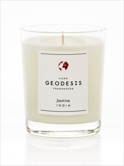 Scented candle 180G Jasmine