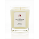 Scented candle$Tuberose