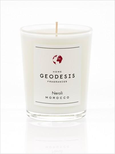 Bougie parfumée 70G Néroli