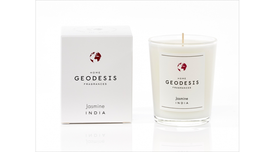 Scented candle 70G Jasmine
