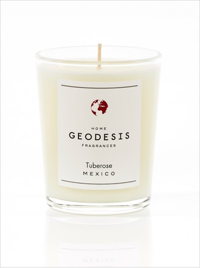 Scented candle 70G Tuberose