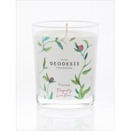 Scented candle 180G Peony
