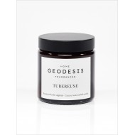 nature scented candle Tuberose