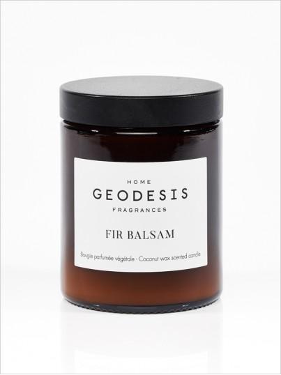 Bougie parfumée nature Fir balsam