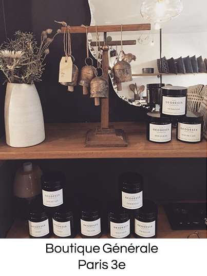Geodesis Parfums, bougie parfumée, diffuseurs, parfums d'ambiance, Maison Alfred et Louisa