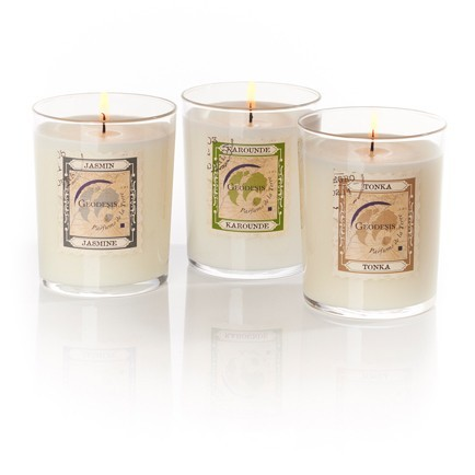 Scented candles 220g