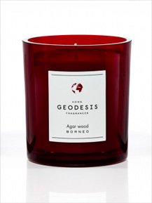 CANDLES RUBIS