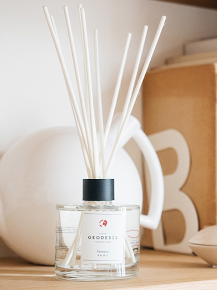 LIA REED DIFFUSERS